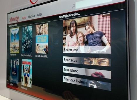 Connected TVs with On-Demand Content Access Present in 2 Out of 5 Households, People Still Prefer 'Live' TV, Though | eHomeUpgrade | ConnectedTV | Scoop.it | Richard Kastelein on Second Screen, Social TV, Connected TV, Transmedia and Future of TV | Scoop.it