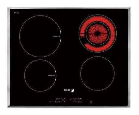 Bếp điện từ Fagor chính hãng tại nội thất Nam Anh | Thiết bị gia dụng | Thiết bị nhà bếp Nam Anh | Scoop.it