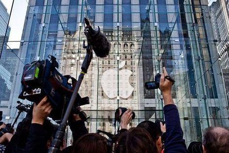 Apple manipulerait la presse avec une liste noire ? - Phonandroid | I.T. | Scoop.it