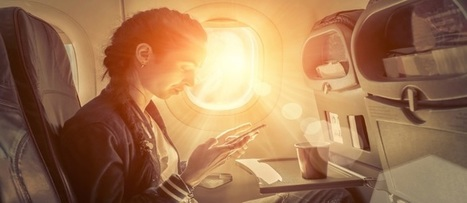 Customer service top priority (rather than sales) for airlines on social media   Tourism Social Media   Scoop.it