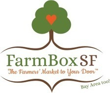 Organic Produce Delivery San Francisc | farmboxsf | Scoop.it