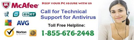 Antivirus | Quicken Helpline Number 1-855-676-2448 | Scoop.it
