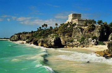 1001 places to visit before you die | Tulum, Mexico | The Joy of Mexico | Scoop.it