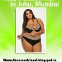 Juhu Female Escorts (@EscortsJuhu) on Twitter   Buy & Sell Services for $1 to $1000 - Gigmom   Scoop.it