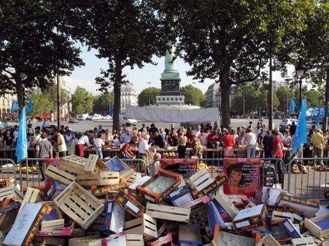 Vente de fruits et légumes : «Le marché règne en maître» - Libération | Pesticides et biocides | Scoop.it