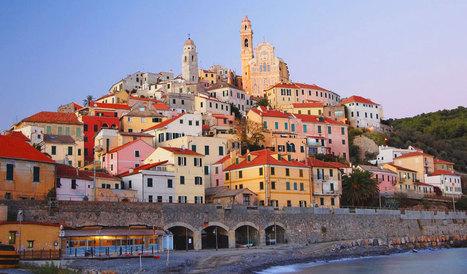 Liguria: the undiscovered Riviera di Ponente | Italia Mia | Scoop.it