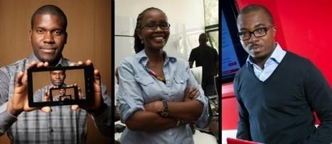 Les jeunes entrepreneurs, coeur battant de l'Afrique - Le Point Afrique | Innovation sociale | Scoop.it