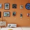 1ère expo des artistes de l'ARIB | Ifremer | Scoop.it