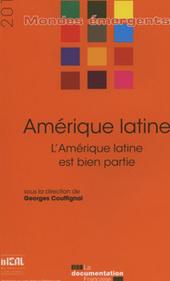 L'Amérique latine dans un ordre mondial en mutation - Amérique du Sud | Amerique latine | Scoop.it