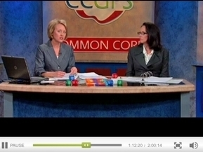 Five Questions and Answers About Common Core GPS Training | Common Core State Standards for School Leaders | Scoop.it