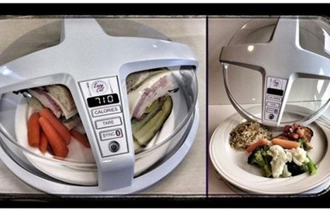 Compter les calories facilement grâce à cette nouvelle invention | Le blog des news santé | Nutrition et Bien-être | Scoop.it