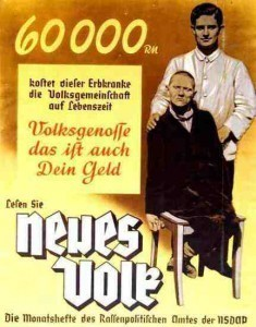 'What's the difference between 1930s Germany and modern-day Britain?' ~ Where's the Benefit Blog | Human Rights & Political Journal | Scoop.it