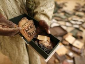 Des manuscrits de Tombouctou récupérés par le MNLA. | Bibliothèque patrimoniale | Scoop.it