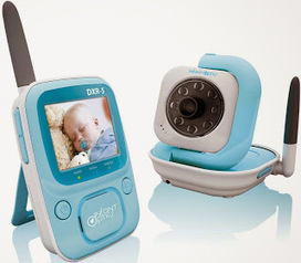 Relationship Story: Baby Monitors for people   technology   Scoop.it