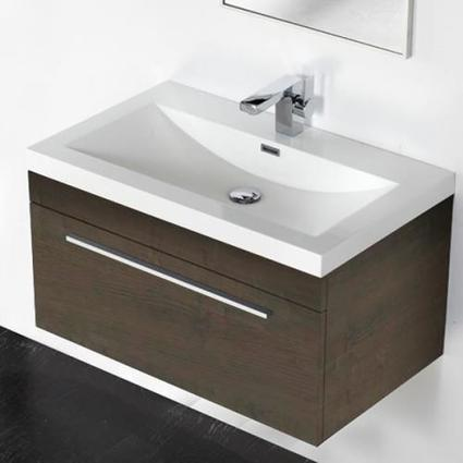 Make Your Bathroom More Spacious With Bathroom Vanity Cabinets | Baths Vanities | Scoop.it