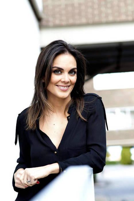 "Mónica Carrillo: ""Las presiones se sortean con periodismo preciso y ... - Heraldo de Aragon | Periodismo | Scoop.it"