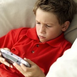 Games-based learning: five reasons to use electronic games in theclassroom | 3D Virtual-Real Worlds: Ed Tech | Scoop.it