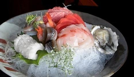 Guía de los mejores restaurantes japoneses de Valencia - Japonismo | Hedonismo low cost - Gastronomía | Scoop.it
