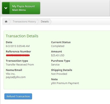 Yllix.com is Best Adsense Alternative & Its Awesome Payment System (Payment Proof) | Tech Shout | Tech Shout | Scoop.it