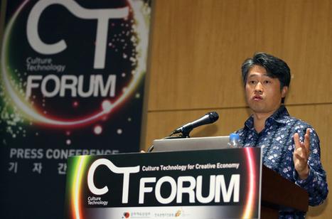 Un forum propose de promouvoir l'économie créative en développant la technologie culturelle | Economie créative | Scoop.it