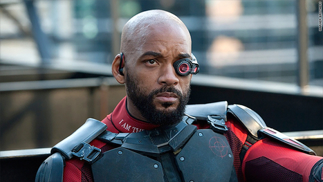 Will Smith looks to reclaim his throne as king of summer with 'Suicide Squad' | Comic Book Trends | Scoop.it