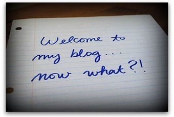 12 most predictable things that will happen in your first 3 months of blogging | Communication Advisory | Scoop.it