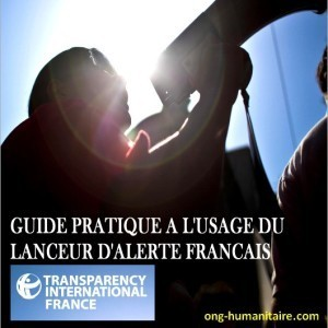 Guide pratique à l'usage du 'lanceur d'alerte français' | ENERGIES : NON AU GAZ DE SCHISTE ! Voici pourquoi... | Scoop.it
