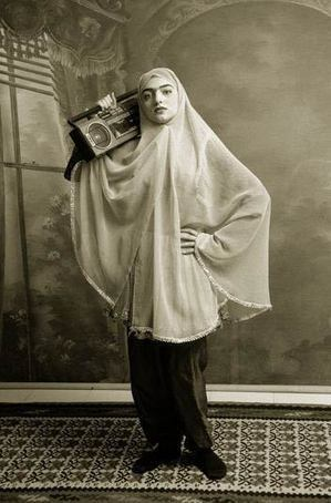 Social Order: Women Photographers from Iran, India and Afghanistan | Gender and art | Scoop.it