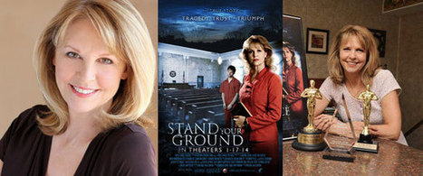 Interview with Francine Locke - Stand Your Ground | Faith-based Films | Scoop.it