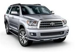 2014 Toyota SUVs | Toyota SUVs | Crossover SUV | Scoop.it