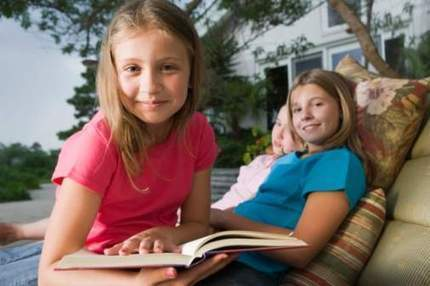 Make summer reading fun | Tennessee Libraries | Scoop.it