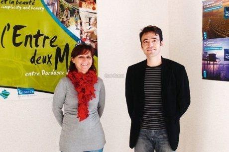 L'office de tourisme veut monter d'un cran - Entre-deux-Mers | Actu Réseau MOPA | Scoop.it