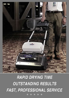 Reasons why you should use carpet cleaning commercial services | Commercial Carpet Cleaning Services | Scoop.it