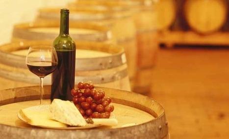 Comment choisir un bar à vin? | oenologie en pays viennois | Scoop.it