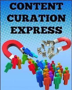 Content Curation Express WSO Review – Best methode Revealed How to Create Original Content Without Really Write Them from the Start   SEO Article   Scoop.it