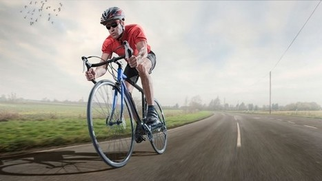 A better way to burn calories on your bike - Science Now | Notebook | Scoop.it