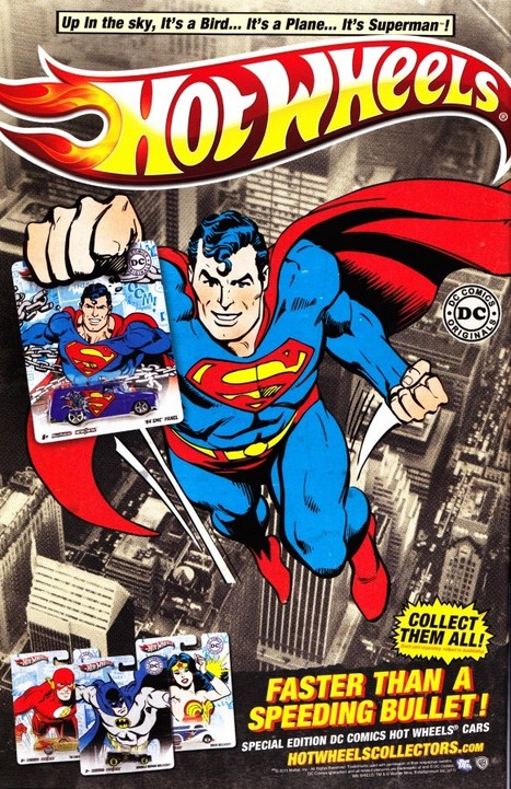 DC Superhero Board Games For 2012 To Look Back Forty Years | Transmedia: Storytelling for the Digital Age | Scoop.it | Tracking Transmedia | Scoop.it