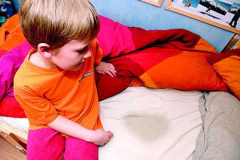 Tratamiento de la enuresis | Psicologia | Scoop.it