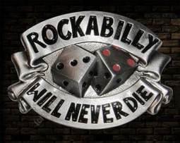 Lemmy's Top 10 rockabillyrecords   Rockabilly   Scoop.it