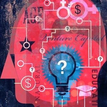 Six myths about tech entrepreneurs | Educational Technology - Yeshiva Edition | Scoop.it
