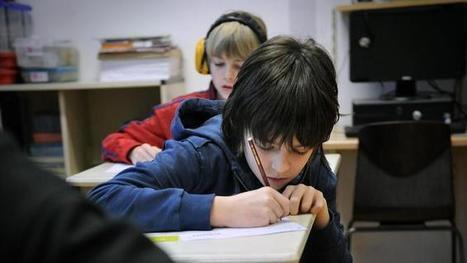 NLse scholier ongemotiveerd, amper orde in klas, veel talent onbenut, toch veel positiefs volgens OESO | Gelukkig thuis en op je werk | Scoop.it