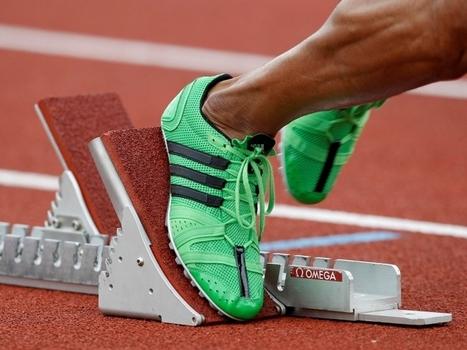 IAAF preocupada com a poluição na China - SAPO Desporto | Running Anywhere | Scoop.it