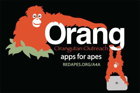 """""""Apps for Apes"""" 
