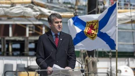 Halifax to host trans-Atlantic tall ships race to mark Canada's 150th birthday | NovaScotia News | Scoop.it