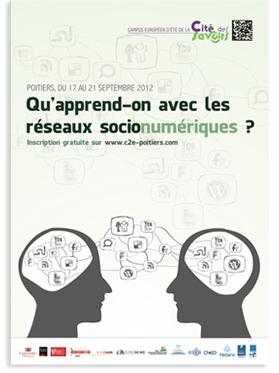Qu'apprend-on avec les réseaux socionumériques ? | grain à moudre | Scoop.it
