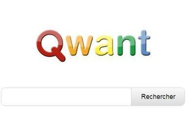 Qwant : moteur de recherche made in France | Cyberconsomm'action | Scoop.it