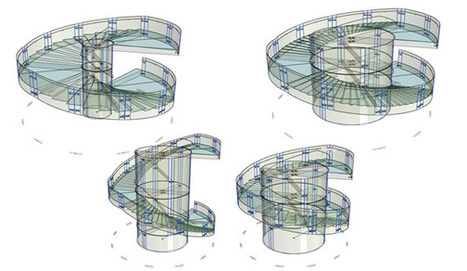 Parametric design? No... | Linking Performance Analysis and Parametric Design | Scoop.it