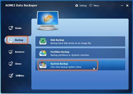 AOMEI Backupper software free per fare i backup di pc e server | News IT dal mondo | Scoop.it