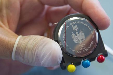 Les montres Lip de retour à Besançon après 25 ans d'absence | Site mobile Le Point | Tout le web | Scoop.it