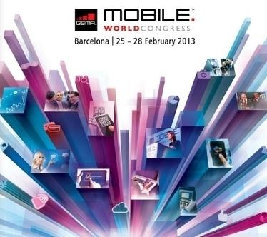 Mobile World Congress : 10 tendances du mobile pour 2013 | Web 360° | Scoop.it